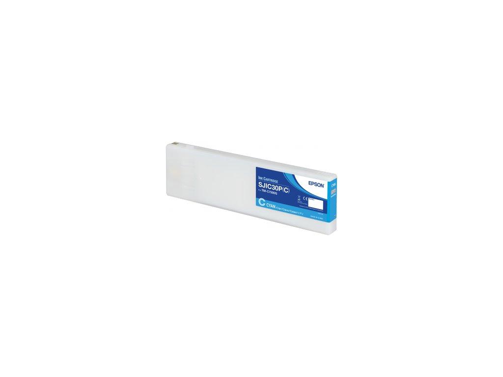 Ink cartridge for C7500g (Cyan)