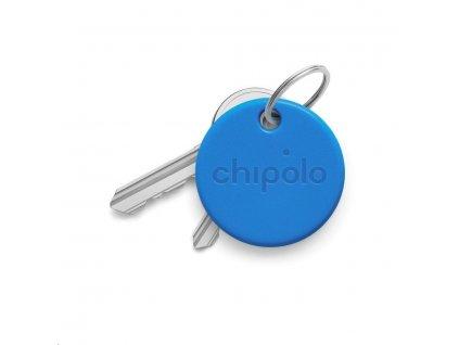 Chipolo ONE – Bluetooth lokátor - modrý