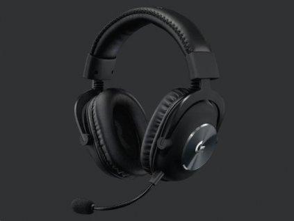 Logitech Headset - PRO X GAMING HEADSET