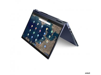 Lenovo TP C13 Yoga T 13.3FH/Athlon_3150C/4G/64/Chrome