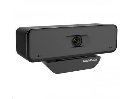 HIKVISION WebCam DS-U18 8MP, 3840x2160, 30fps, USB 3.0, 4K
