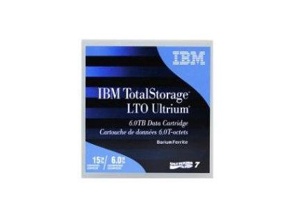 IBM LTO7 Ultrium 6TB/15TB