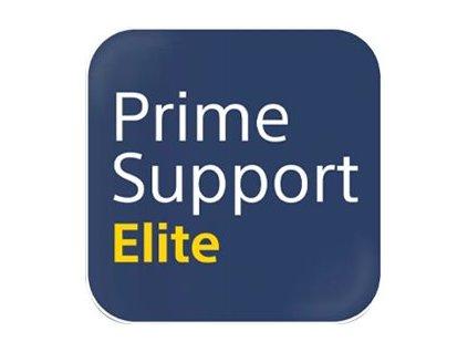 Sony PrimeSupport Elite - Prodloužená dohoda o službách - náhradní díly a práce - 2 let (4./5. rok) - pro Sony FWD-65X85G
