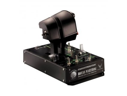 Thrustmaster plynový pedál HOTAS WARTHOG pro PC (2960739)