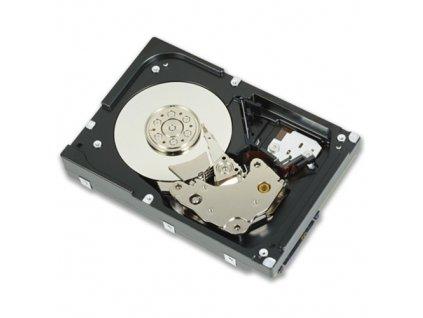 DELL HDD 2.5'' 600GB SAS 10K HotPlug, pro 13G/14G (jen Tower), ve 3.5'' rámečku (T330/T340)
