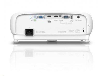 DLP projektor BenQ TK800M- 3000lm,4K UHD,HDMI,USB, rep