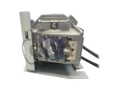 GO Lamps - Lampa projektoru (odpovídá: Vivitek 5811118452-SVV) - P-VIP - 370 Watt - 1500 hodiny (standardní režim) / 3500 hodiny (ekonomický režim) - pro Vivitek D5010, D5110W, D5190HD, D5380U