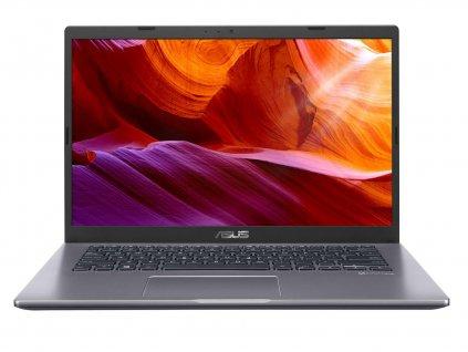 ASUS Laptop X409FA - 14''/i3-10110U /4GB/512GB SSD/W10 Home (Star Grey/Plastic)