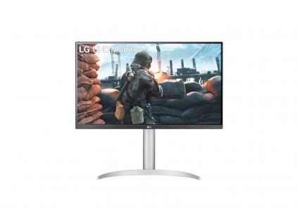 27'' LG LED 27UP650 - 4K UHD,IPS,HDMI,DP