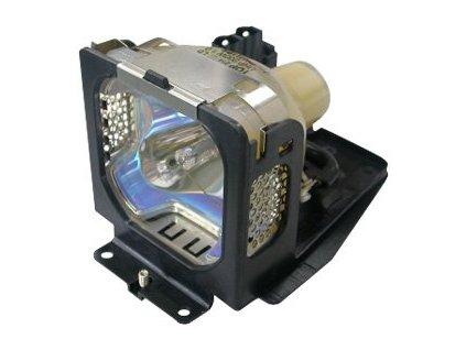 GO Lamps - Lampa projektoru (odpovídá: BL-FP165A, Optoma BL-FP165A, SP.89Z01GC01) - P-VIP - 165 Watt - 3000 hodiny - pro Optoma EW330, EW330e, EX330, EX330e