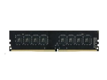 DIMM DDR4 8GB 2666MHz, CL18, Team ELITE (Bulk 1024*8)