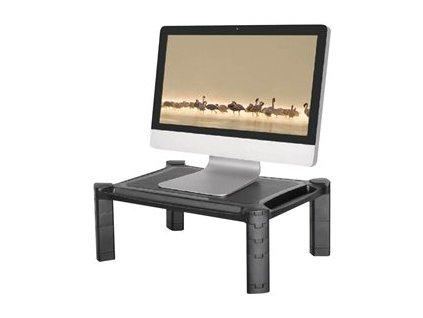 """Neomounts by Newstar NSMONITOR20 - Stojan - pro monitor / notebook - černá - velikost obrazovky: 10""""-32"""" - na stůl"""