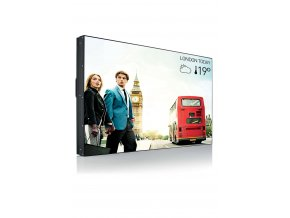 55'' D-LED Philips BDL5588XC - FHD,500cd,OPS,24/7
