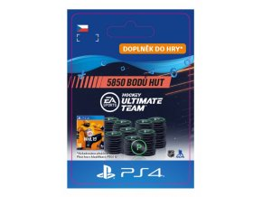 ESD CZ PS4 - 5850 NHL™ 19 Points Pack