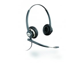 Plantronics EncorePro HW720, Duo, QD
