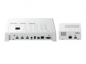 NEC NP01SW2 HDBase-T Switcher & Receiver