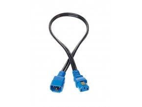 HP 10A IEC320 C14-C13 4.5ft US PDU Cable