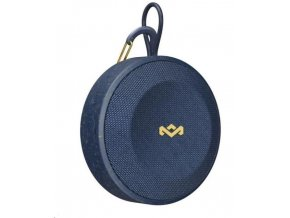 MARLEY No Bounds - Blue, přenosný audio systém s Bluetooth
