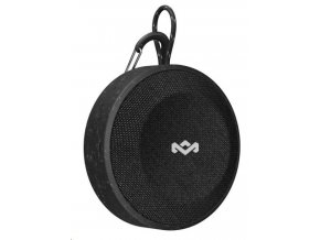 MARLEY No Bounds - Signature Black, přenosný audio systém s Bluetooth