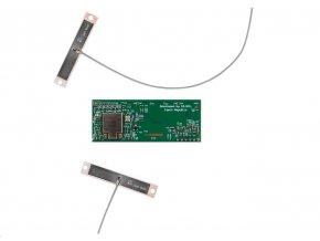 Turris MOX Wi-Fi Add-on Wi-Fi (SDIO), model AzureWave AW-CM276NF