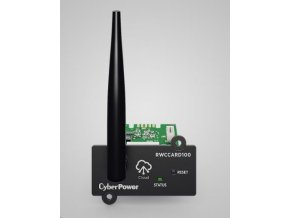 CyberPower CloudCard RWCCARD100, WiFi