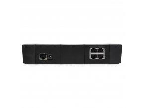 Turris MOX Classic Set – MOX A 512 MB RAM, MOX B, MOX C, Wi-Fi add-on (SDIO), Wi-Fi add-on (mPCIe), microSD card