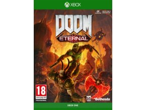 XOne - Doom Eternal