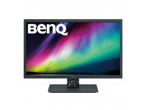 32'' LED BenQ SW321C - 4K,IPS, HDMI,DP,USB-C