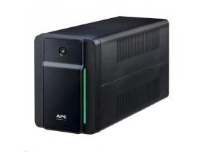 APC Back-UPS 1200VA, 230V, AVR, IEC Sockets (650W)