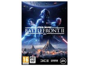 PC - Star Wars Battlefront II