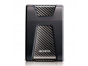 ADATA HD650 2TB External 2.5'' HDD Black 3.1