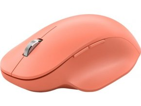 Microsoft Bluetooth Ergonomic Mouse, Peach