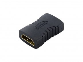 4World Adaptér - spojka HDMI F- HDMI F
