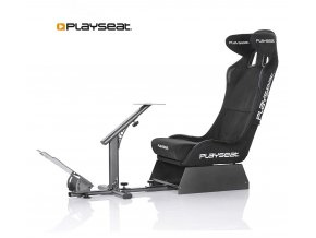 Playseat® Evolution Pro Alcantara