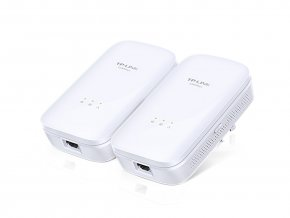 TP-Link TL-PA8010 1200Mbps Powerline Starter Kit (2ks)