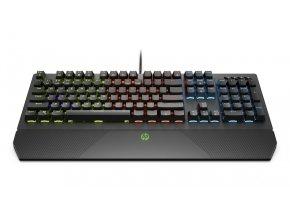 HP Pavilion Gaming Keyboard 800 EURO