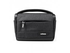 Doerr MOTION System 1 Black taška