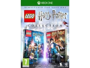 XOne - LEGO Harry Potter Collection