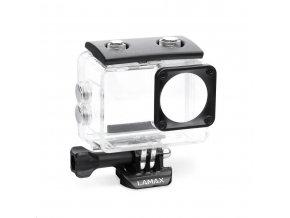 LAMAX X9.1 + X10.1 Waterproof case