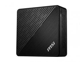 MSI Cubi 5 i5-10210U/INT/BezOS/černý