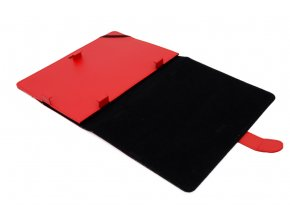 AIREN AiTab Leather Case 8 10'' RED