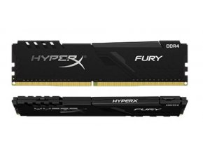 64GB DDR4-3000MHz CL16 HyperX Fury, kit 2x32GB