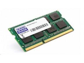 SODIMM DDR3 8GB 1600MHz CL11, 1.35V GOODRAM