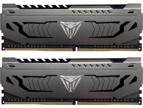 32GB DDR4-3000MHz Patriot CL16, kit 2x16GB