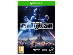 XONE - Star Wars Battlefront II