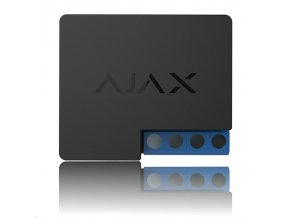 Ajax WallSwitch black (7649)
