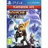 PS4 - Ratchet & Clank HITS