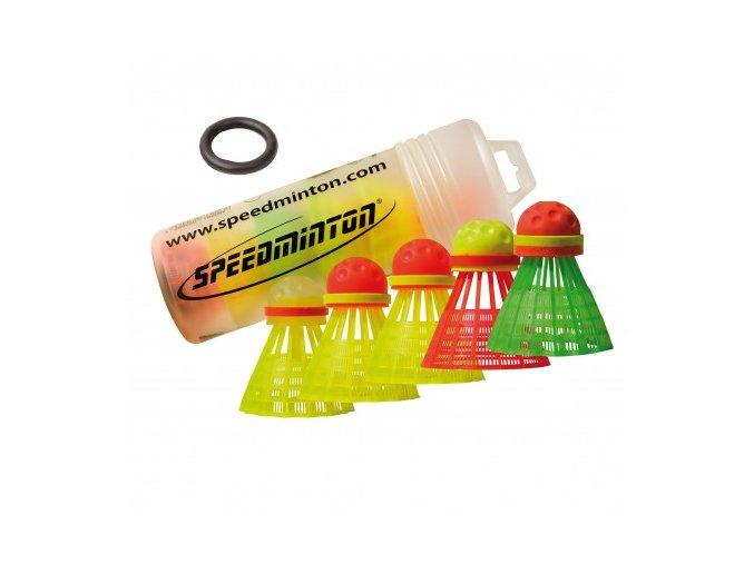 Speedminton® tube MixPack