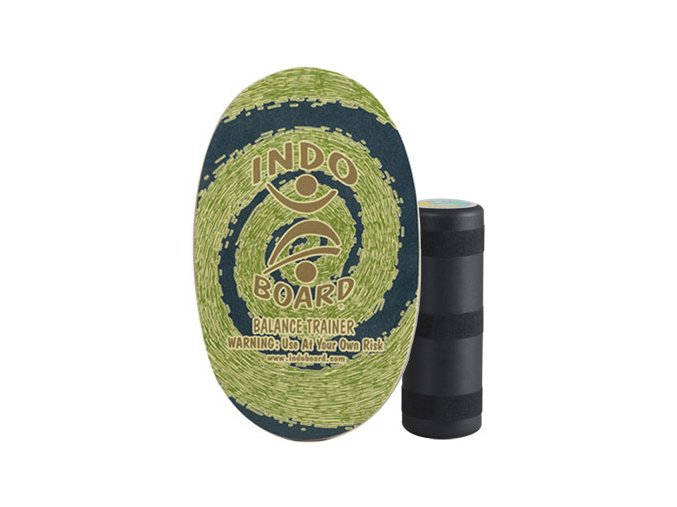 Indoboard original Green