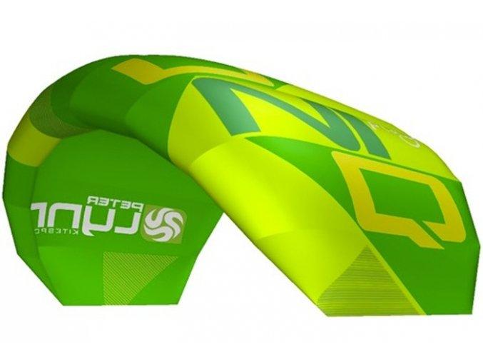 kite peter lynn uniq play 1 5 m green netradicnisporty.cz